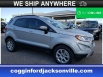 2020 Ford EcoSport SE FWD for Sale in Jacksonville, FL