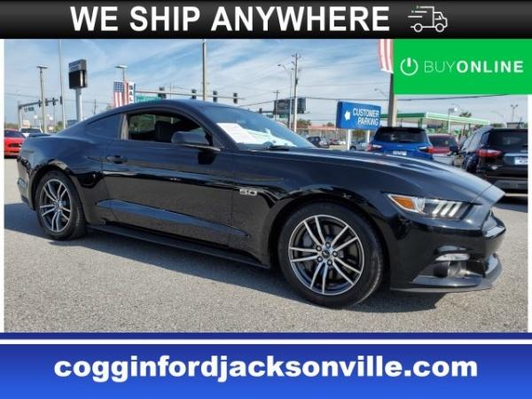 2017 Ford Mustang in Jacksonville, FL