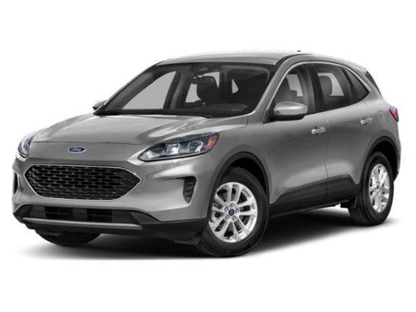 2020 Ford Escape in Beverly, MA