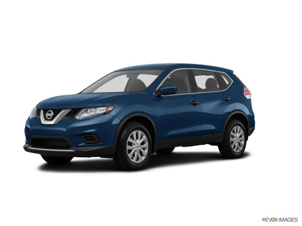2016 Nissan Rogue in Beaumont, TX