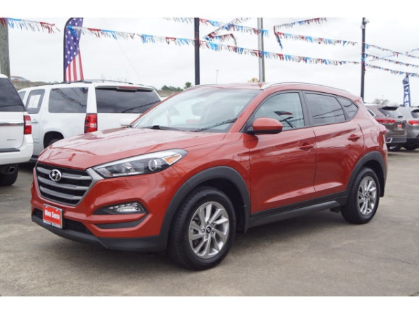2016 Hyundai Tucson in Beaumont, TX