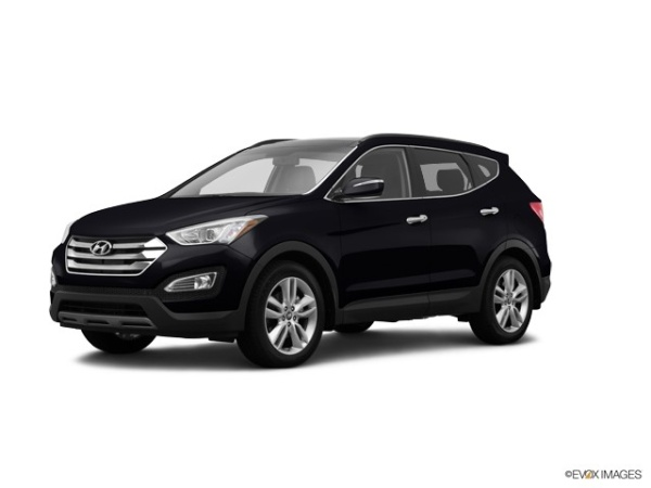 2015 Hyundai Santa Fe Sport in Beaumont, TX