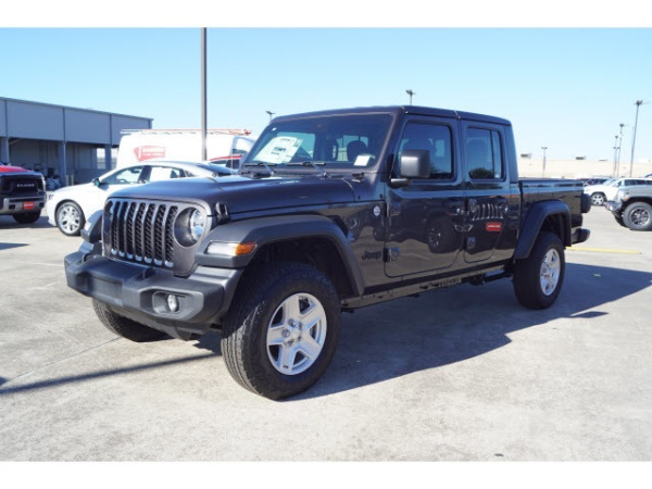 2020 Jeep Gladiator in Beaumont, TX
