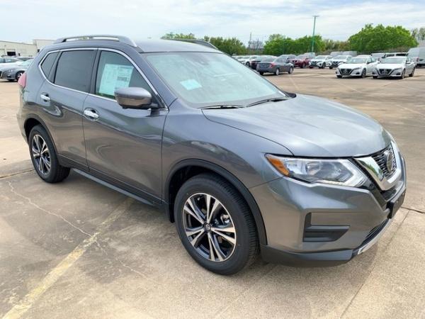 2019 Nissan Rogue in Stafford, TX