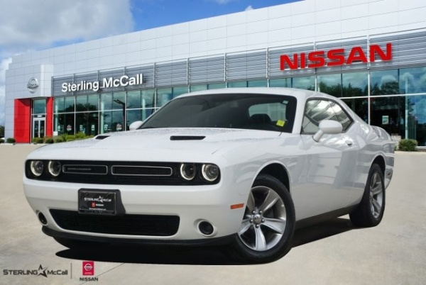 2019 Dodge Challenger in Stafford, TX