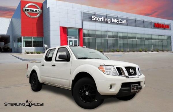 2019 Nissan Frontier in Stafford, TX