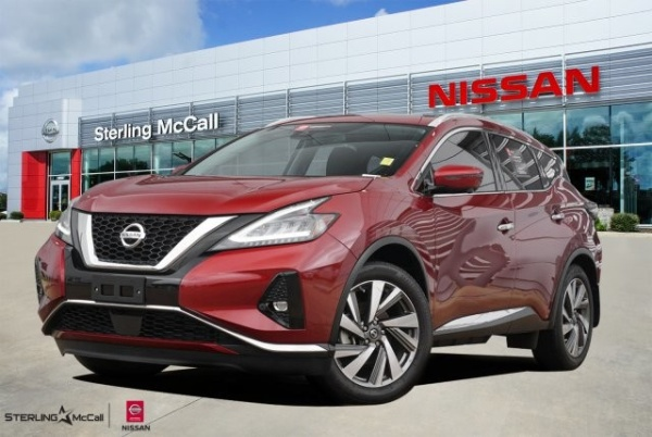 2019 Nissan Murano in Stafford, TX