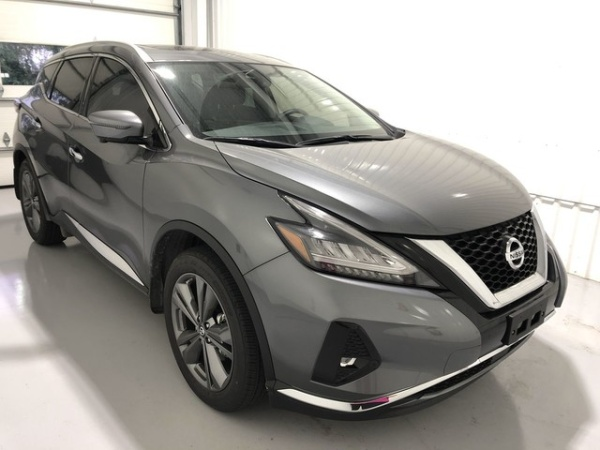 2019 Nissan Murano in Stafford, TX