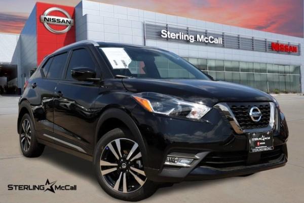 2020 Nissan Kicks in Stafford, TX