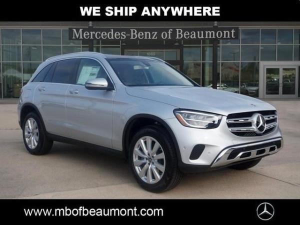 2020 Mercedes-Benz GLC in Beaumont, TX