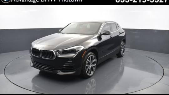 2021 BMW X2