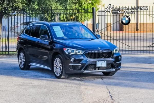 2017 BMW X1 in Houston, TX