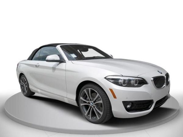 2019 BMW 2 Series 230i
