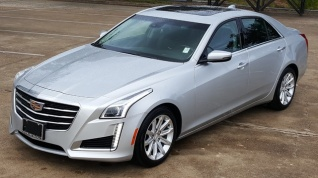 Used Cadillac Cts For Sale In Houston Tx 141 Used Cts Listings In