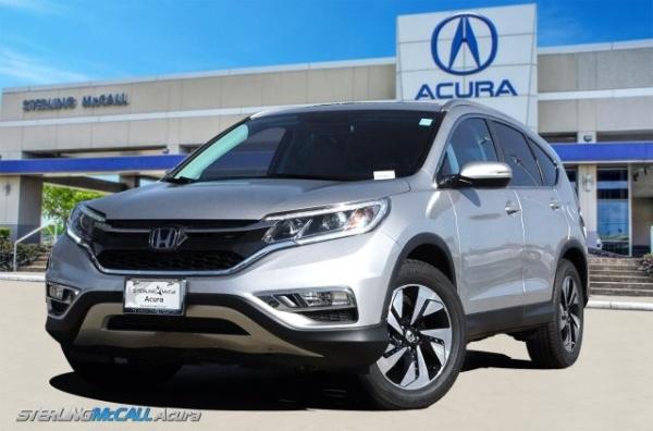 2016 Honda CR-V in Houston, TX