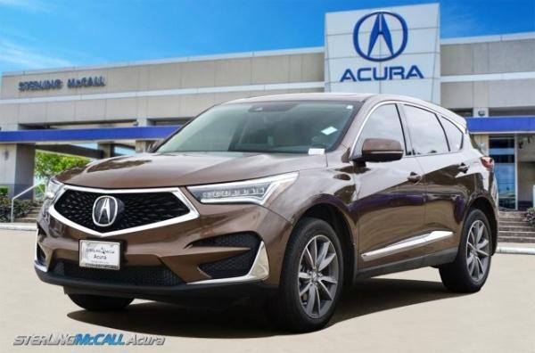 2019 Acura RDX in Houston, TX