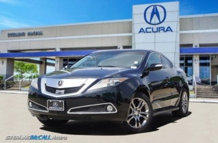 Acura Zdx For Sale >> Used Acura Zdxs For Sale Truecar
