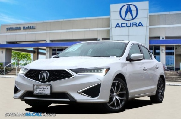 2020 Acura ILX in Houston, TX