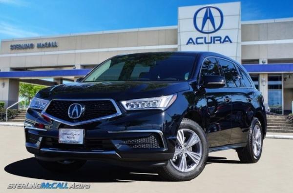 2020 Acura MDX in Houston, TX