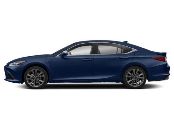 2020 Lexus ES in Houston, TX