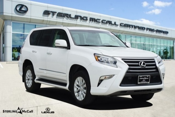 2017 Lexus GX in Houston, TX