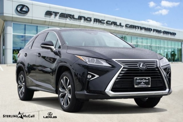 2019 Lexus RX in Houston, TX