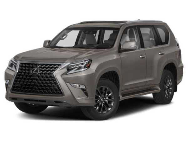 2020 Lexus GX in Houston, TX
