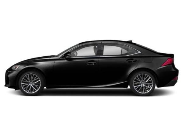 2020 Lexus IS in Houston, TX