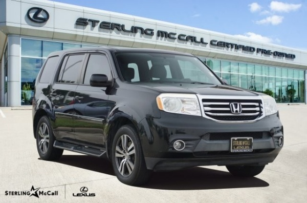 2014 Honda Pilot in Houston, TX