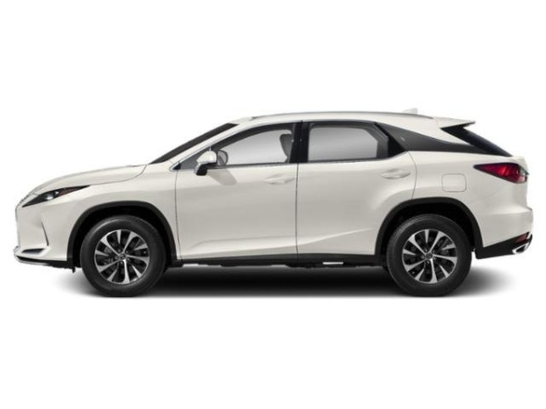 2020 Lexus RX in Houston, TX