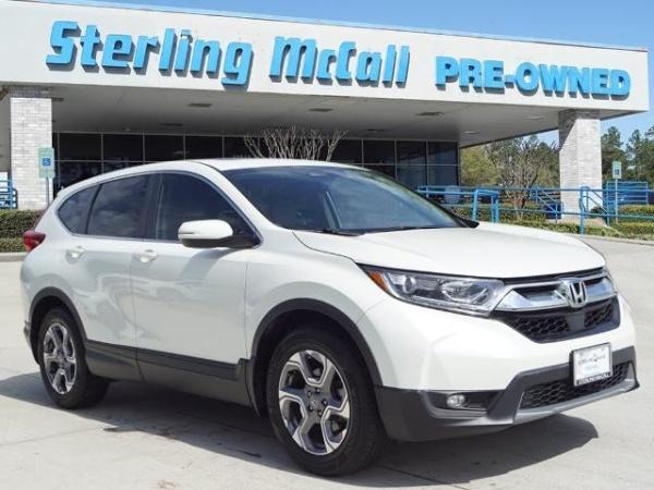2018 Honda CR-V in Kingwood, TX