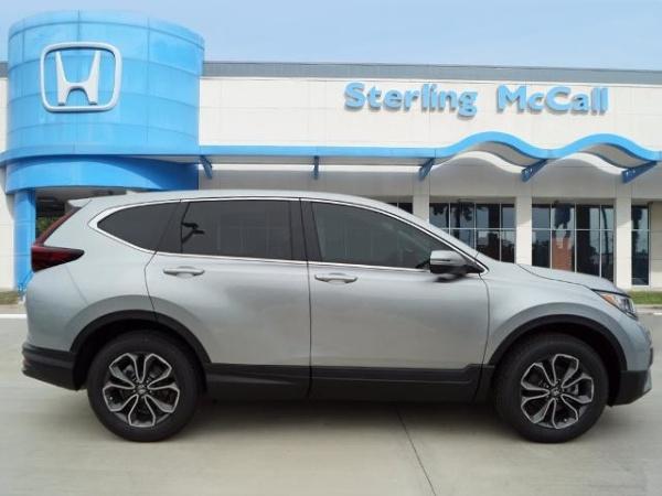 2020 Honda CR-V in Kingwood, TX