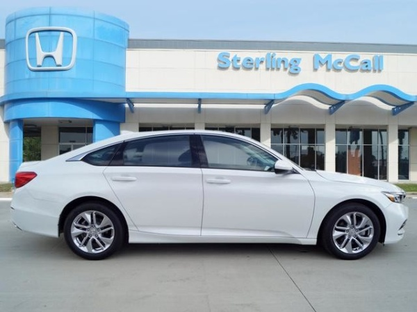 2020 Honda Accord in Kingwood, TX