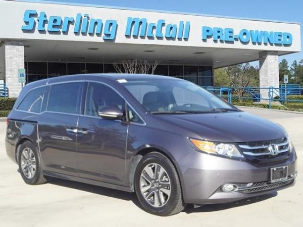 2016 Honda Odyssey in Kingwood, TX