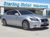 2015 Lexus GS GS 350 RWD for Sale in Kingwood, TX