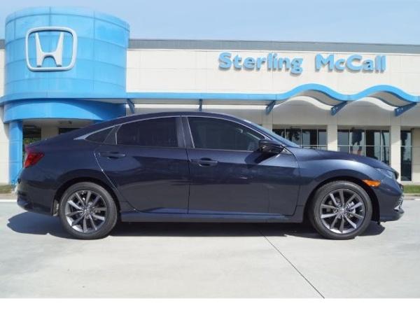 2020 Honda Civic in Kingwood, TX