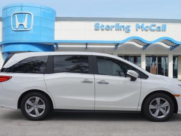 2020 Honda Odyssey in Kingwood, TX