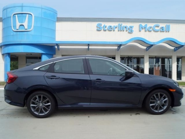 2019 Honda Civic in Kingwood, TX