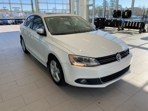 2012 Volkswagen Jetta in Macon, GA