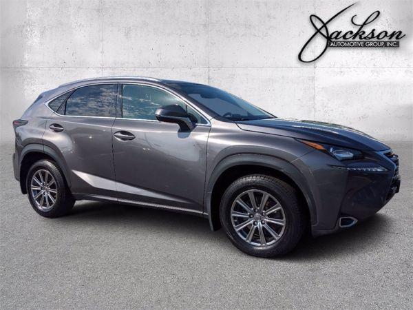 2017 Lexus NX in Macon, GA