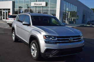 used volkswagen atlas for sale in union city, ga | 20 used atlas
