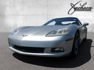 Used Chevrolet Corvettes For Sale In Atlanta Ga Truecar
