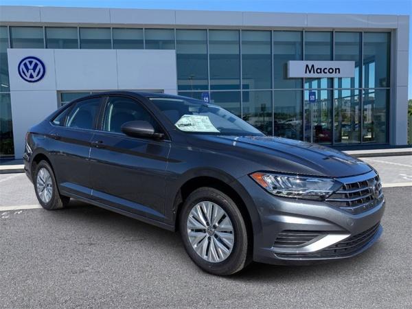 2020 Volkswagen Jetta in Macon, GA