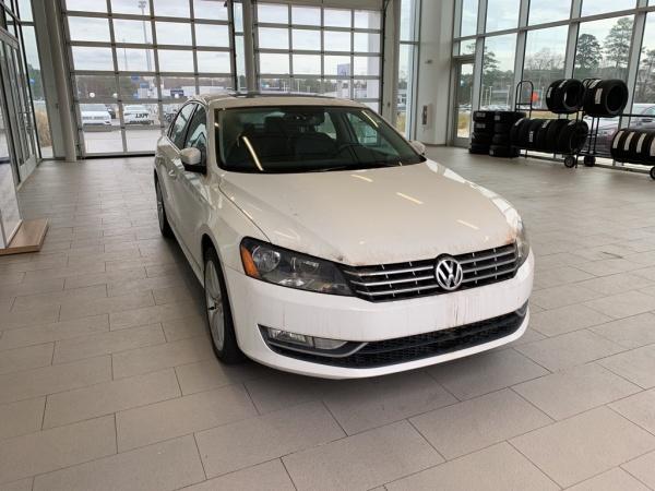 2013 Volkswagen Passat in Macon, GA