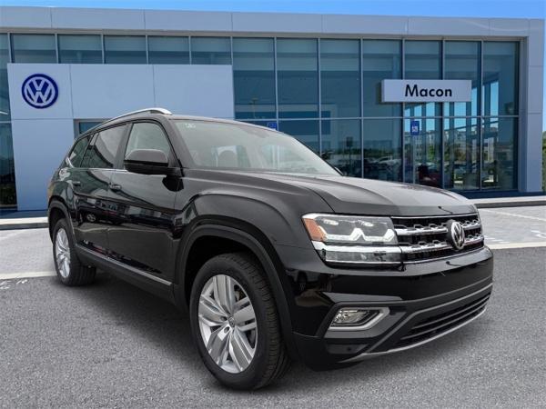 2019 Volkswagen Atlas in Macon, GA