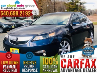 Used Acura For Sale In Culpeper Va 941 Used Acura Listings In