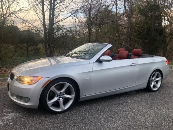 2009 BMW 3 Series in Chesapeake, VA