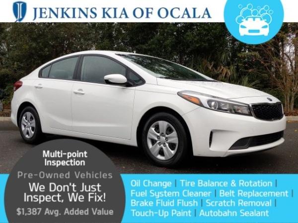 2017 Kia Forte in Ocala, FL