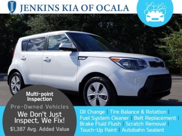 2016 Kia Soul in Ocala, FL