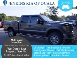 Used Ford Super Duty F-250s for Sale in Goldenrod, FL | TrueCar